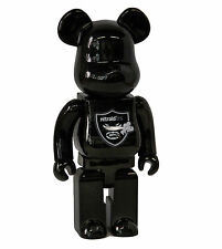 Nitraid Anti Babylon Equipment 400% Bearbrick MEDICOM NEW