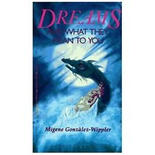NEW - Dreams and What They Mean to You (Llewellyn's New Age)