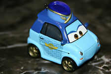 "DISNEY PIXAR CARS 2 ""RUKA"" NEW CHASE, LOOSE, BRAND NEW, SHIP WORLDWIDE"