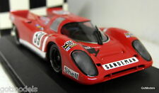 Minichamps Escala 1/43 430 706759 Porsche 917K GP de Magny-Cours 1970 David Piper