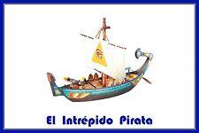 PLAYMOBIL - NOVEDAD Barco Egipcio 6486 Nilo Egipcios Egipto Soldado
