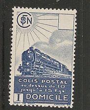 Colis postaux N° 175**, nstc