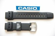 Genuine Casio Pro-Trek PRG-500 PRW-5000-1v PRW-2000A  PRG-200A Rubber Watch Band