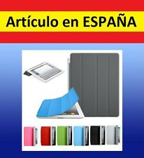 PROTECTOR PANTALLA para apple iPad 2 3 4 magnetica funda proteccion inteligente