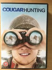 Vanessa Angel Lara Flynn Boyle COUGAR HUNTING ~ 2011 Milf Sex Comedy UK DVD