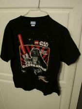 Lego Star Wars Darth Vader The Force Is Strong With This One Size XL 18/20 Shirt