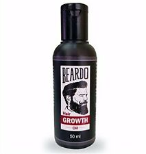 Beardo Beard & Hair Growth Oil