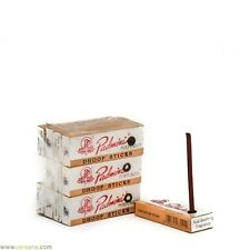 INCIENSO PADMINI KING SIZE DHOOP 12 CAJITAS CON 10 STICKS DE 6 cm CADA UNA