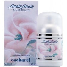 Cacharel - Anais Anais F EDT 100ml Spray ( free delivery)