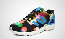 LATEST ADIDAS PERFORMANCE ZX FLUX WOMENS RUNNING SHOES SIZE12 BRAND NEW IN BOX