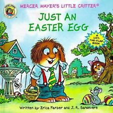 Just an Easter Egg (Mercer Mayer's Little Critter), Sansevere, John R., Mayer, M