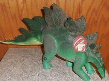 Jurassic Park STEGASUARUS 1999 Spike Tail Figure