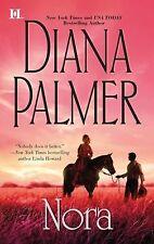Nora, Palmer, Diana, Good,  Book
