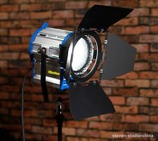1000W Fresnel Tungsten Light Spotlight+free bulb studio vedio photo lighting