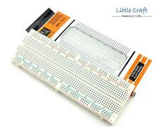 MB-102 Breadboard for Arduino