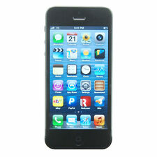 iPhone 5 64 Go neuf Noir Ardoise - Black - 64 Gb -new-neu - nuevo - novo - nuovo