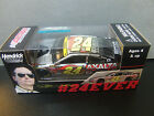 Jeff Gordon 2015 Axalta HOMESTEAD #24 Raced Version 1/64 NASCAR