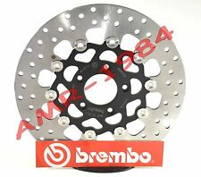 DISCO FRENO BREMBO HARLEY DAVIDSON 883 XL 1200 XL XR 1450 1584 FAT BOY  78B40891