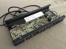 Crate GX-60 Guitar Combo Amplifier Original Power Board Made in USA