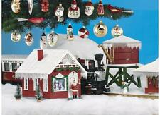 Piko G Scale Train Building Christmas Santa's House Built-Up 62703