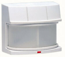 Heath/Zenith SL-5316-WH-C Replacement Wide-Angle Motion Sensor, White  *