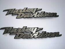 """Harley-Davidson h-D Tank emblema """"Harley-Davidson"""" * 62309-06 set *"""