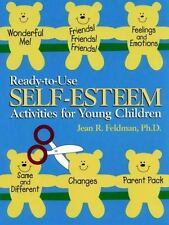 J-B Ed Ready-To-Use Activities: Self Esteem Activities for Young Children 29...