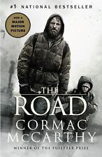 The Road (Movie Tie-in Edition 2009) (Vintage International) McCarthy, Cormac P