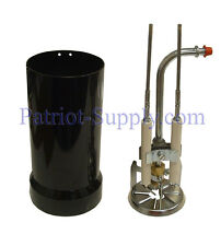 "BECKETT CF80KH 8"" TUBE & ASSEMBLY FOR CF800 BURNER 3.00-7.00 GPH"