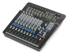 Samson MixPad MXP144FX USB 14 Channel Analog Stereo Mixer with Effects - New!