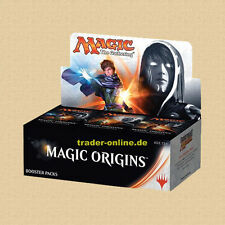 Magic Origins Booster Display Box englisch/english - original verpackte Neuware