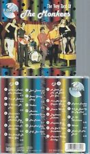 CD--MONKEES--BEST OF THE MONKEES,THE VERY | DOPPEL-CD