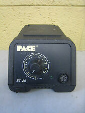 Pace ST25 120V Solder Soldering Station Controller Power Unit Only Free Shipping