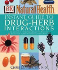Natural Health Magazine Instant Guide to Drug-Herb Interactions