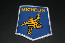 05 Michelin Bibendum BIB Pneu pneu Motorrad écusson à broder Badar Application