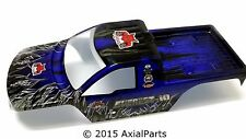 Redcat R180-BL 1/10 Scale Everest 10 AX10 Blue Rock Crawler Truck Body RTR Ver.