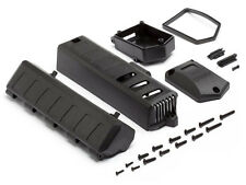 HPI Racing Savage XS Battery Cover Receiver Case Set 105690