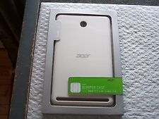 Acer Iconioa Tab 8 Bumper Case back cover for tablet - Part number NP.BAG1A.071