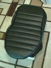 SUZUKI GS1000 E 1978-80 Custom Hand Made Motorcycle Seat Cover