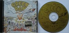 GREEN DAY   ___   DOOKIE   ___   CD   ___   1994  Bascet Case
