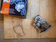 RENAULT CLIO WATER PUMP 1.2 1.4 1991-1998 QH QCP2660