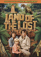 Land of the Lost: Season 1 DVD***NEW***