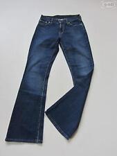 Levi's® 529 Bootcut Jeans Hose, W 27 /L 32, Stretch Denim mit TOP Waschung ! 34