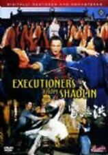 EXECUTIONERS FROM SHAOLIN (DIGITALLY RESTORED AND REMASTERED