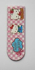 Hello Kitty Magnetic Bookmark 1 pcs 2.2'' lenght (6cm)