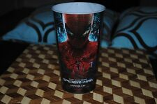 The Amazing Spider-Man Movie Premiere Promo Jumbo Collectible Cup HOT Marvel