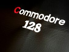 COMMODORE C128 Computer Dust Cover/Great gift for the retro computer user!