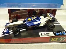 SCX ANAOG 2001  #60960 WILLIAMS F-1 N0 5 2001