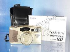Yashica microtec zoom 120 - (50431)