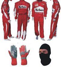 Ferrari Marlboro Hobby Kart Race Suit
